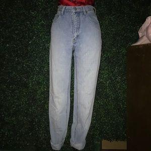 Calvin Klein Highwaist Jeans
